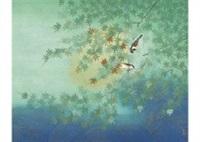 sea of ariake by tatsuya ishiodori
