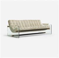 sofa by fabio lenci