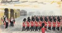 army versus navy by raymond allen jackson