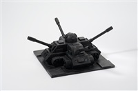 tank by dadara