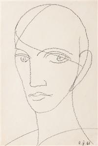 portret by roman cotosman