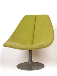 rondo chair by gordon andrews