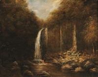 woodland falls by edward b. gay