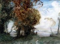 lelant by sir alfred east