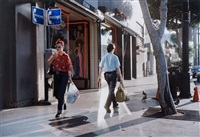 street by philip-lorca dicorcia