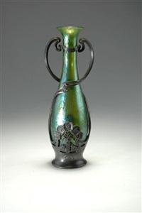 vase by hans peter