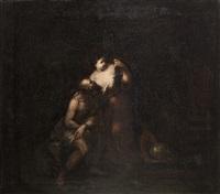 la caridad romana by diego monroy y aguilera