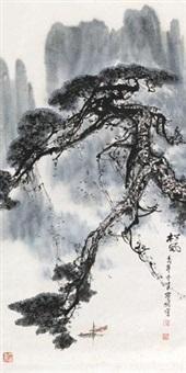 松风 by liu baochun