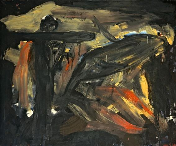 ohne titel (walgang) by bernd koberling