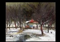 winter park by yotsuo kasai