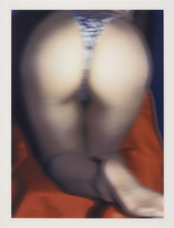 nudes nu 07 by thomas ruff