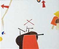 figura by emilio tadini