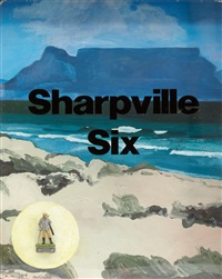 sharpville six by martin wickström
