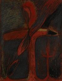 el sacrificio de la fe by laura anderson barbata