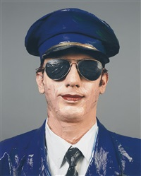 pilot by boo ritson