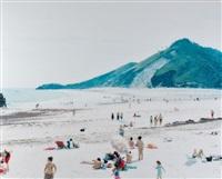 playa san antonin by massimo vitali