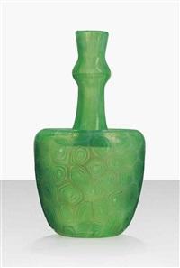 a boboli vase by ermanno toso