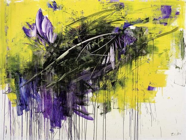 Grande Fiore By Antonio Pedretti On Artnet