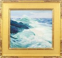 seascape by corwin knapp linson