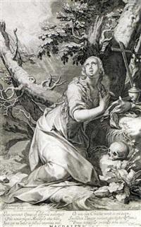 magdalena by willem isaaksz swanenburgh the elder
