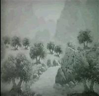 olivos by eliseo alamo