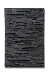 untitled (relief) by richard faralla