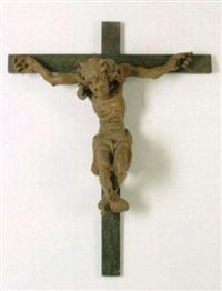 kruzifix by jakob adelhard