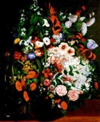 floral abundance by faridun zoda