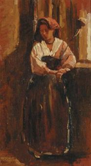 la ciociara by vito d' ancona