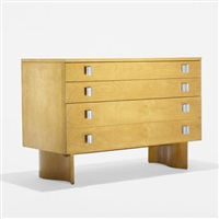 dresser by j. robert swanson, pipsan swanson saarinen and eliel saarinen