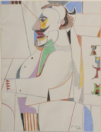 truth by richard lindner