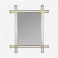 wall mirror by john vesey