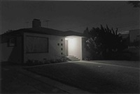 night walk no. 28, los angeles by henry wessel