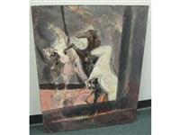 cavalerie de cirque by joël dabin