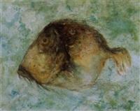 le saint-pierre by peter chevalier