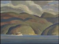 nootka island, north by ronald threlkeld jackson