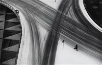 stockholm 1978 (sergels torg) by gunnar smoliansky