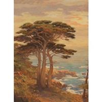 carmel coast by daryl millard