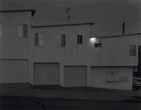 apartments, west los angeles by james welling