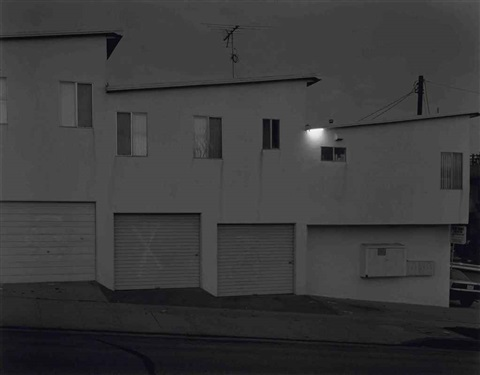 apartments west los angeles by james welling