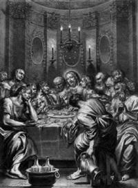 theatrum dolorum jesu-christi dei-hominis, pro hominibus patientis by grégoire huret