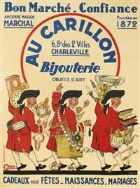 au carillon/bijouterie by jack