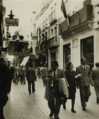 sevilla by paul almasy