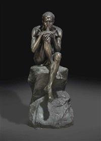 mephistopheles by mark matveevich antokolsky