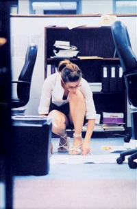 office by richard kern