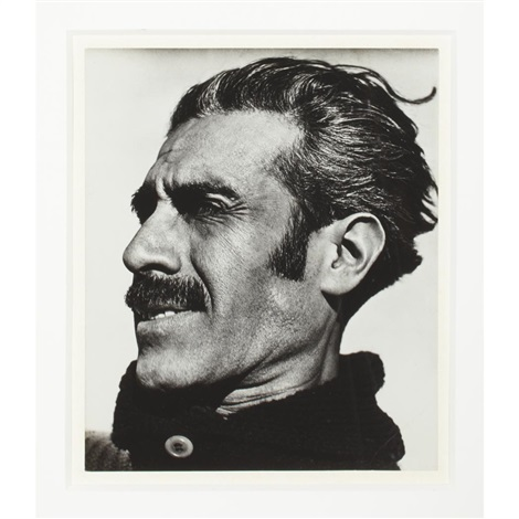 portrait of manuel hernandez galvan by edward weston