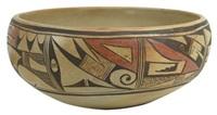 dough bowl by patricia honanie