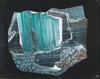rohedelstein by rudolf-werner ackermann