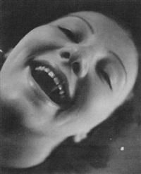 beaming woman by vaclav jiru