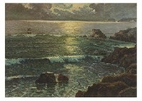 ocean view by yamamoto morinosuke